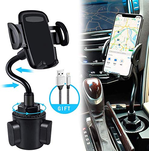 cup holder iphone car mount - 9