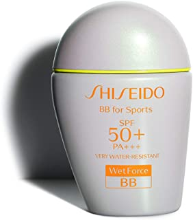 SHISEIDO Bb For Sports Spf 50+ Dark