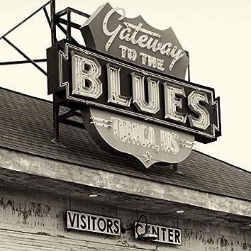 Backwater Blues