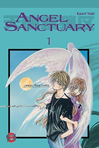 Angel Sanctuary, Bd. 1