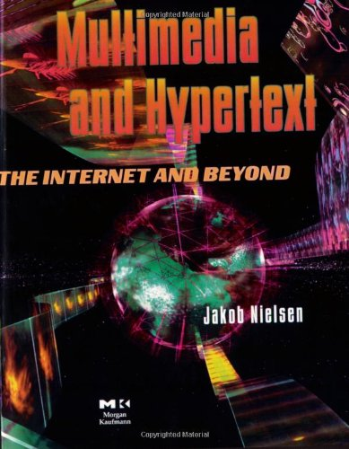 Multimedia and Hypertext: The Internet and Beyond (Interactive Technologies)