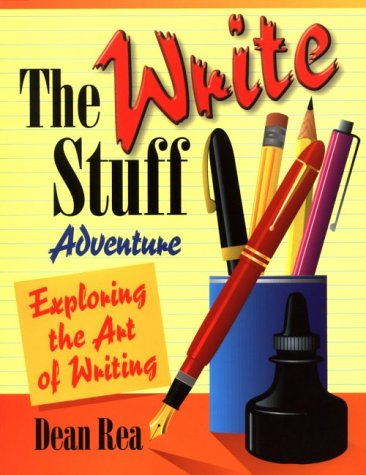 Write Stuff Adventure (Exploring the Art of Writing)