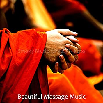 Smoky Music for Reiki - Koto