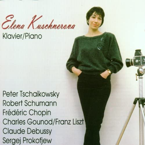 Elena Kuschnero
