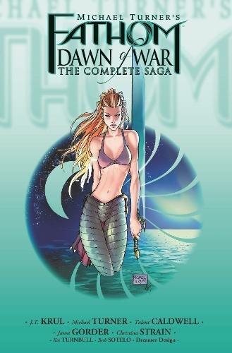 Fathom: Dawn Of War Vol.1 (Third Printing)