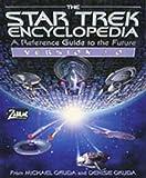 Star Trek Encyclopedia 3.0 -