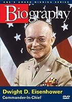 Biography: Dwight Eisenhower [DVD] [Import]