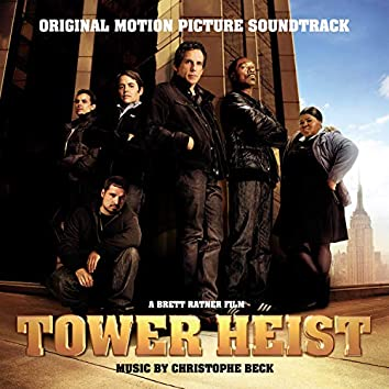Tower Heist (Original Motion Picture Soundtrack)