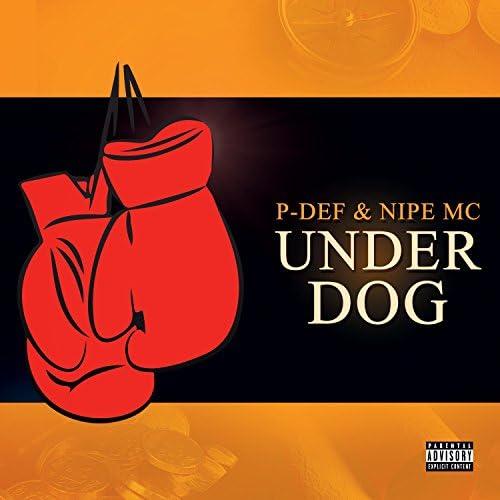 Nipe MC & P-Def