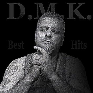Best Hits of D.M.K.