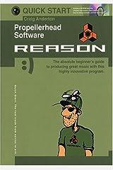 Wizoo Quick Start: Propellerhead Software Reason Paperback