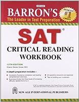 Barron`s SAT - Critical Reading Workbook