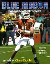 Blue Ribbon College Football Forecast