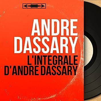 L'intégrale d'André Dassary (Mono Version)
