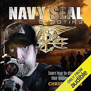 Navy SEAL Shooting audiobook cover art