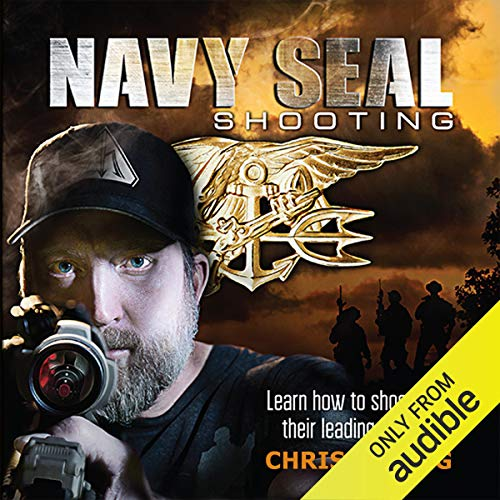 Couverture de Navy SEAL Shooting