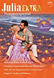 Julia Extra Band 504: Sommerspezial