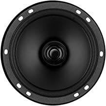 BOSS Audio Systems BRS65 80 Watt, 6.5 Inch , Full Range, Replacement Car Speaker - Sold Individually