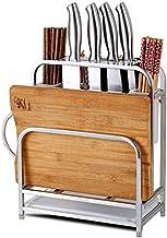 Home Living Museum/Kitchen Supplies Cutter Chopsticks Storage Artifact Shelf Home Cutting Board Cutting Board Frame Knife ...