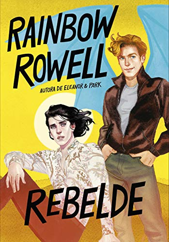 Rebelde (Simon Snow 2)