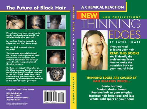 Thinning Edges A Chemical Reaction