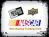 1992 Traks #106 Tommy Houston - NASCAR Trading Cards (Racing Cards)