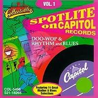 Vol. 1-Capitol Records