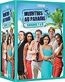 511Q7spCnRL. SL160  - Une saison 11 ET une saison 12 pour Meurtres au Paradis, il y a toujours des crimes à résoudre sur l'île de Sainte-Marie