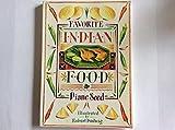 Favorite Indian Food by Diane Seed (1990-07-01)
