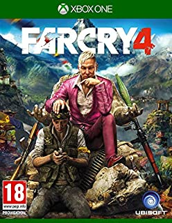 Far cry 4 (B00KL7VOW0) | Amazon price tracker / tracking, Amazon price history charts, Amazon price watches, Amazon price drop alerts