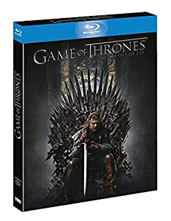 Game of Thrones (Le Trône de Fer) - Saison 1 - Blu-ray - HBO (B008HFH5IA) | Amazon price tracker / tracking, Amazon price history charts, Amazon price watches, Amazon price drop alerts