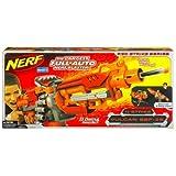 NERF n'Strike Vulcan EBF-25 RED Strike Series