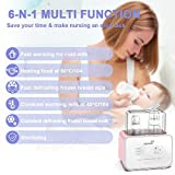 Best Baby Bottle Sterilizer And Dryer