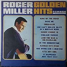 Best roger miller golden hits lp Reviews