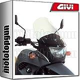 GIVI CUPULA D234S COMPATIBLE BMW F 650 GS 2000 00 2001 01 2002 02 2003 03