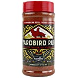 Plowboys Yardbird Rub 14 oz