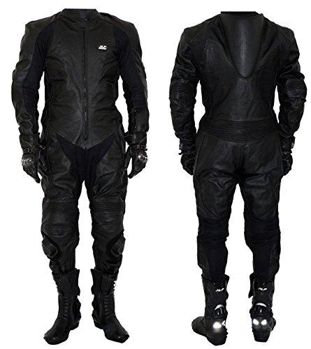 JLP RACING Mono de motociclismo de piel 1 pieza