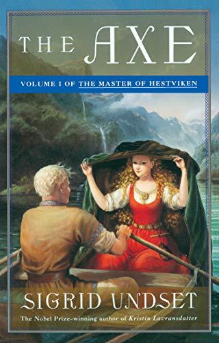 The Axe: The Master of Hestviken Vol 1