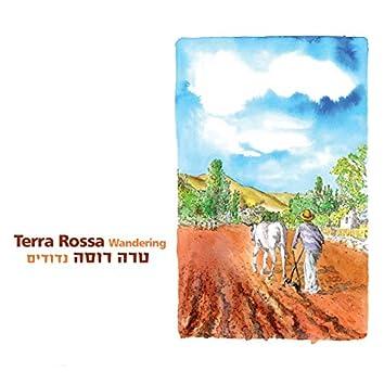 נדודים (feat. Terra Rossa)