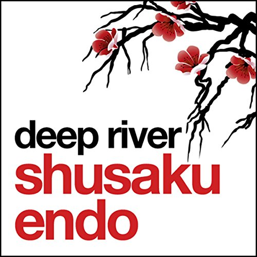 Deep River cover art