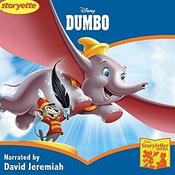 Dumbo Storyette