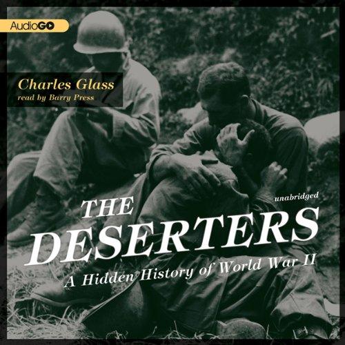 The Deserters cover art