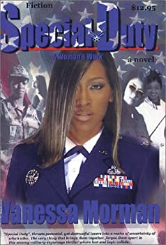 Special Duty: A Woman