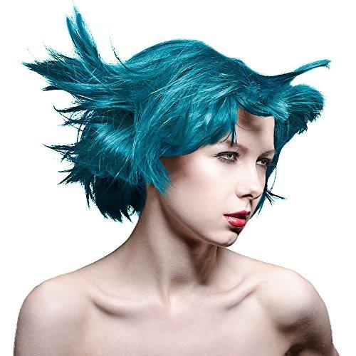 Manic Panic Atomic Turquoise Hair Dye Persönlichen Gesundheitswesen Gesundheit