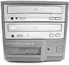 Disc Clone DCU-98002U 40x One-to-One CD Duplicator