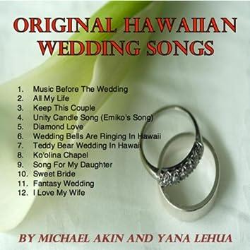 Original Hawaiian Wedding Songs
