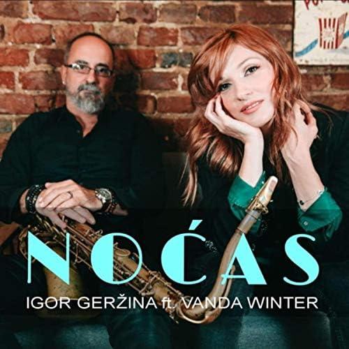 Igor Geržina feat. Vanda Winter