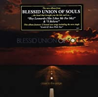 Close To The Edge by Blessid Union of Souls (2008-09-16)