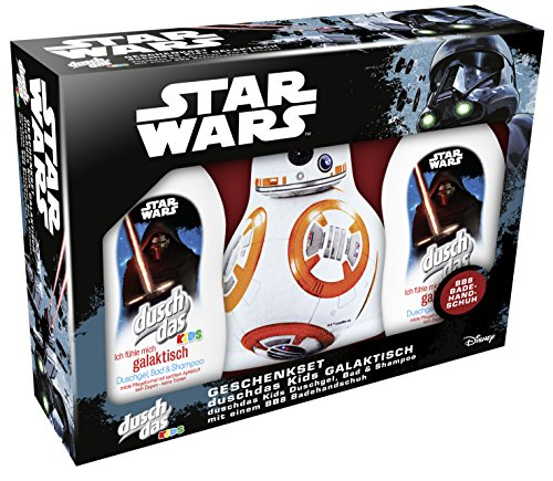 Duschdas Kids Geschenkset Star Wars, 1er Pack
