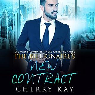 The Billionaire's New Contract cover art